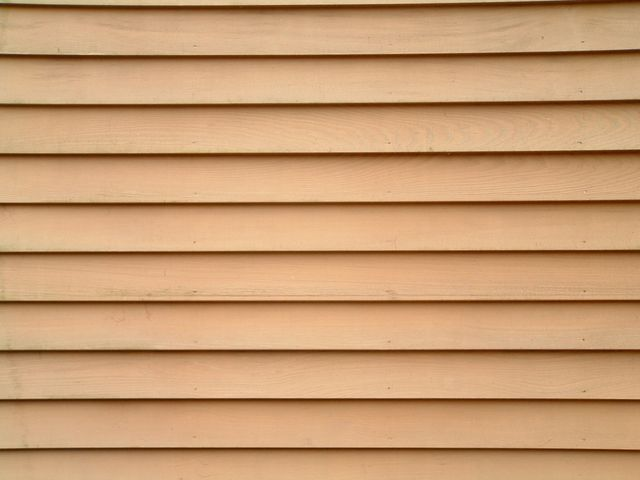 Great west restoration denver roofing company for Types of wood siding for homes