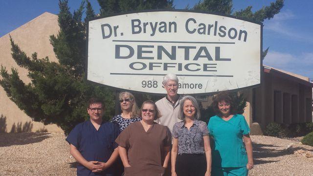 Your family dentist in Kingman, AZ