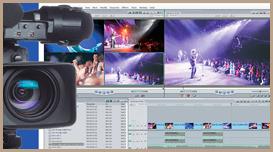 Centro produzione video