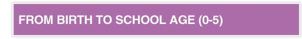 Nursery school - Chester - Benison Day Nursery - From birth to school age (0-5)