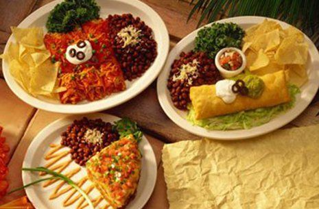 Authentic Mexican Cuisine Cincinnati Oh Los Panchos Mexican Grill