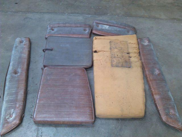 Boat Seat Repair   Grandview Upholstery - (816) 965-9505 - Grandview