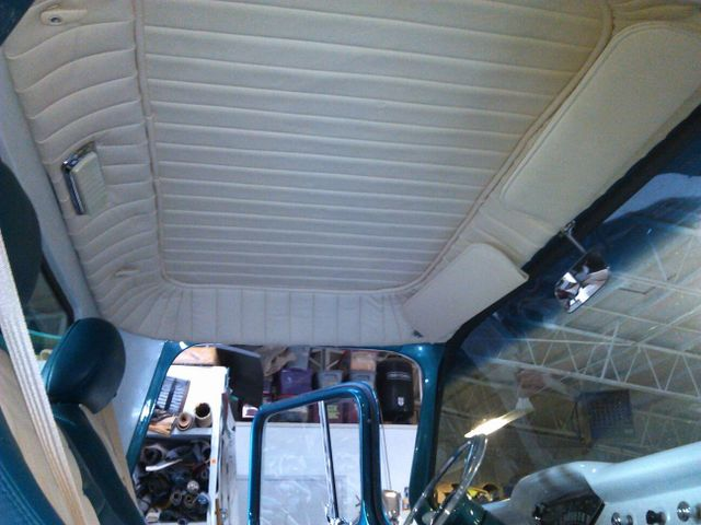 headliner repair replacement custom classic car headliners. Black Bedroom Furniture Sets. Home Design Ideas