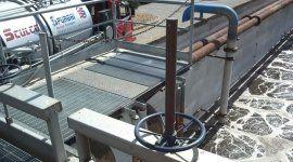 Gestione, manutenzione, conduzione, progettazione di Impianti di Depurazione