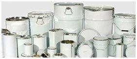 contenitori alluminio