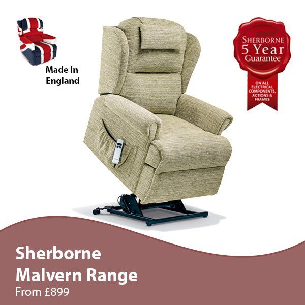 Sherborne Windsor Riser Recliner