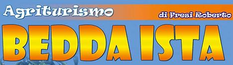 AGRITURISMO BEDDA ISTA - LOGO