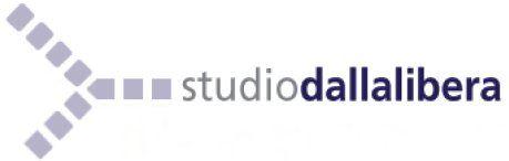 STUDIO DALLA LIBERA-Logo