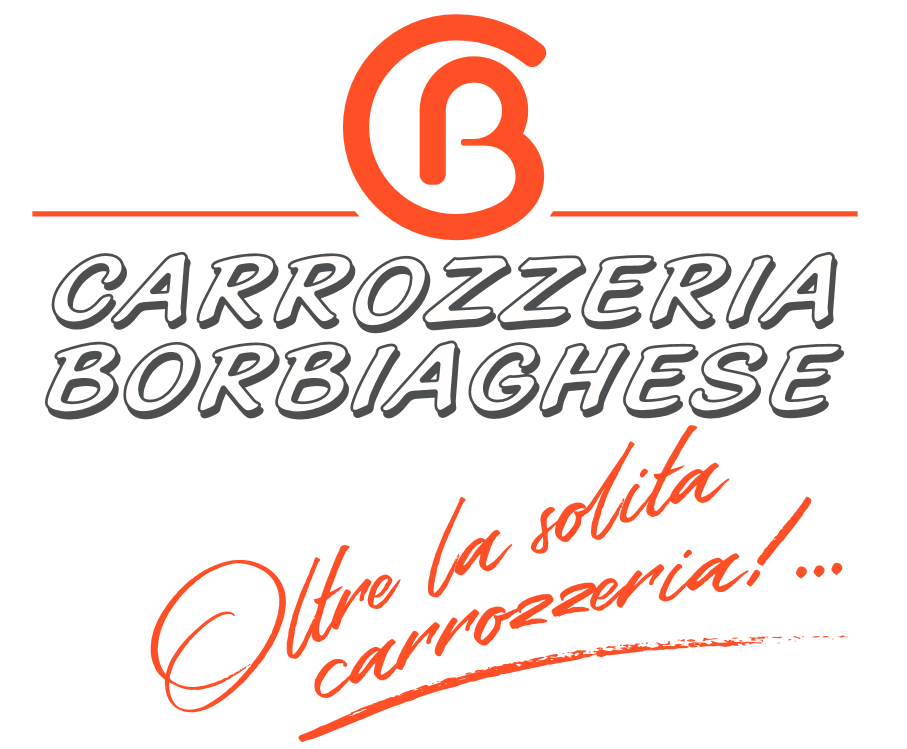 CARROZZERIA BORBIAGHESE - LOGO