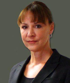 Elizabeth Govaerts