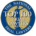 Elizabeth Govaerts/ National Top 100 Trial Lawyer