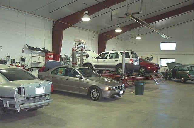 Local Body Shops >> Auto Body Shop Littleton Co Bradford Auto Body Inc