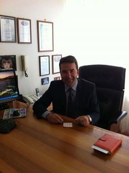 Avv. Gianluca Gallucci