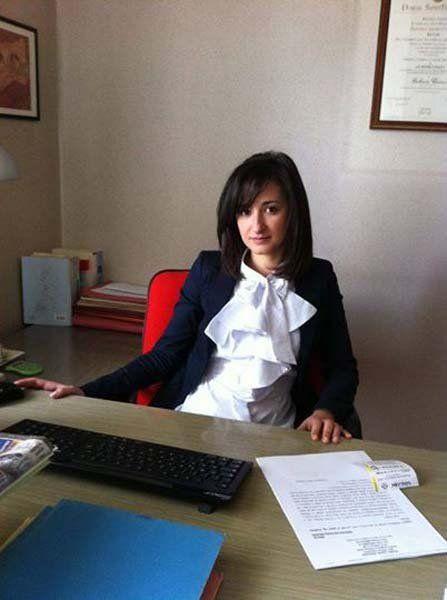 Avv. Teresa Gallucci