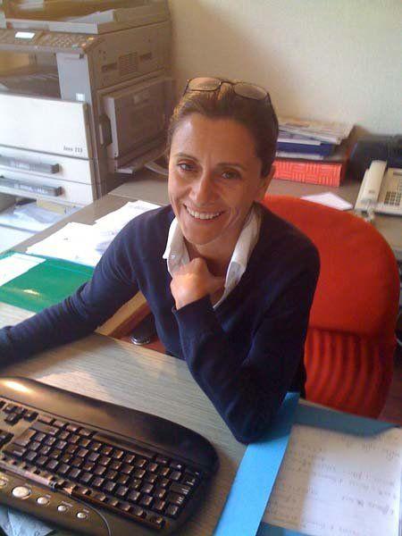 Giovanna Fuoco