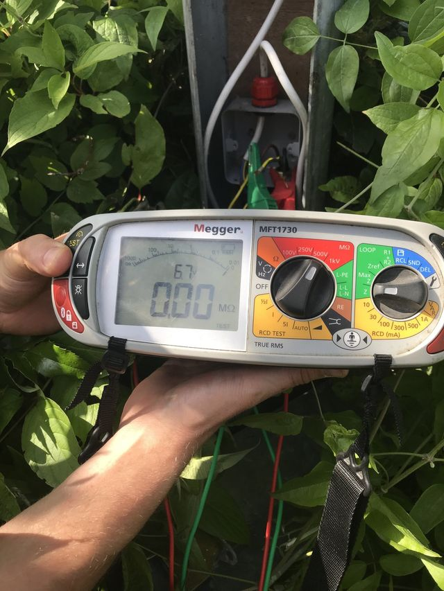 treated electrical fault finding - 640×853