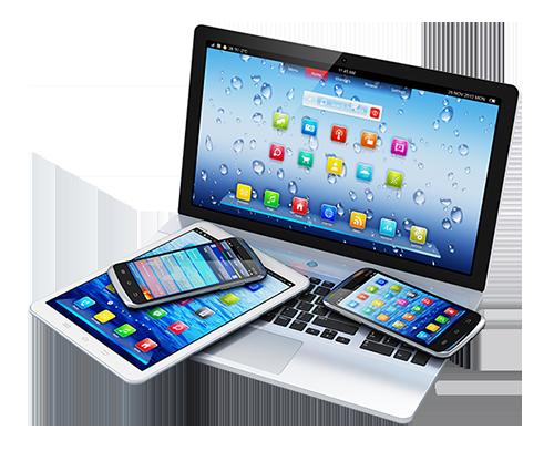 Tablets, ordinatore smartphone.....tecnologia coordinata
