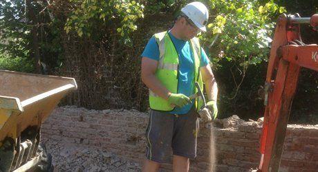 groundworks expert