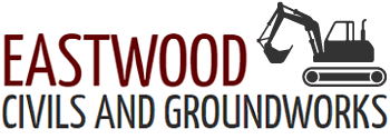 Eastwood Groundworks & Digger Hire company logo
