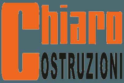 Chiaro Costruzioni - Logo