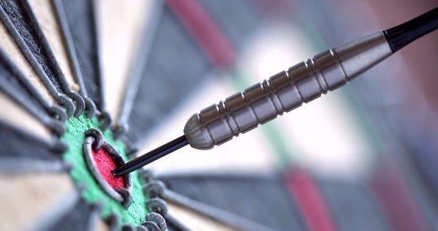 darts equipment