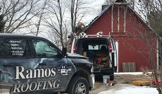 Roofing Siding Painting Omaha Ne Ramos Roofing