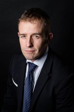 Giorgio Klaus Pini  - 董事长