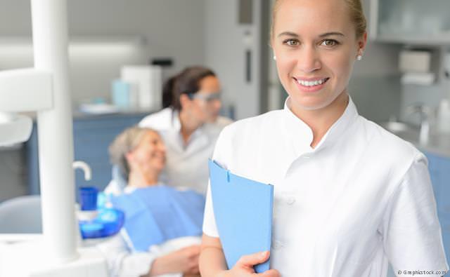 Ausbildung Zahnmedizinische/r Fachangestellte/r (ZFA)