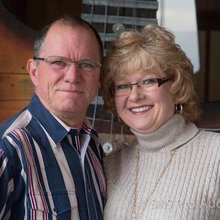 Karen & Charlie Voigt