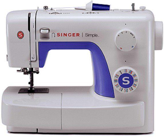 Filati tre sfere aghi singer macchine cucire singer for Prezzi macchine singer