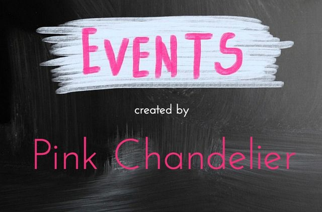 Pink chandelier events does all the work while you sit back and relax pink chandelier is an event lifestyle company that will connect you to a list of preferred vendors based on your life style needs and budget aloadofball Image collections