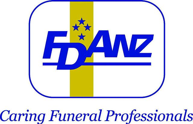 Funeral logo in Westport