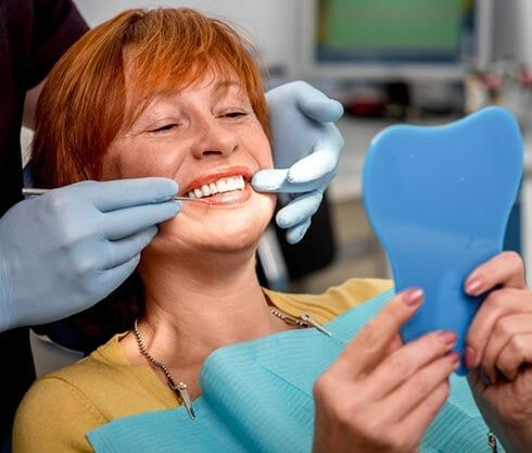 Teeth Implants   Wilmington, DE   J  Michael Fay, D D S , P A