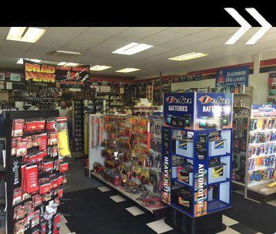 Auto Parts Jamestown, NY