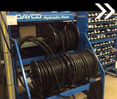 Custom Hydraulic Hoses Jamestown, NY