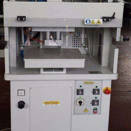 BS30 S3 stampatrice per pelletteria