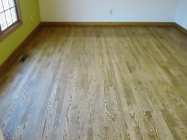 Offering quality floor sanding services in Elyria, OH
