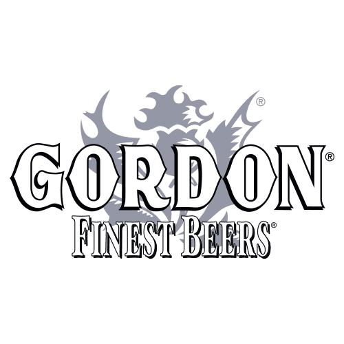 logo Gordon finest platinum