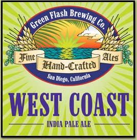 logo West coast IPA