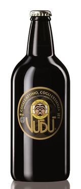 birra in bottiglia Vudù