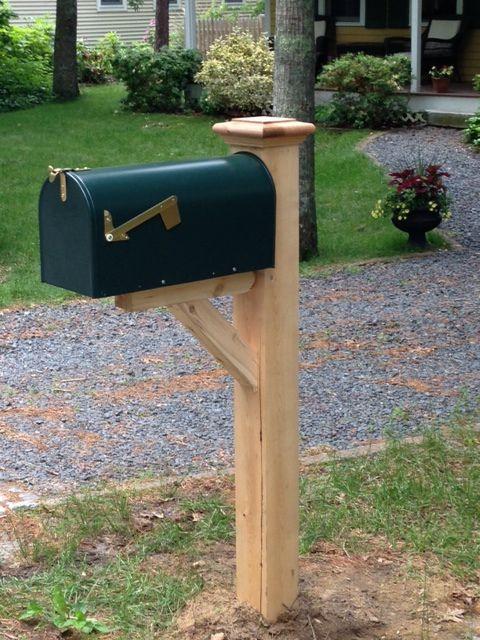 mailbox post decorative wood mailbox posts mr fence vinyl aluminum wood chain link arbors and deck