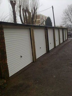 Door Repair - Walsall - Speedy Doors - Garage Doors
