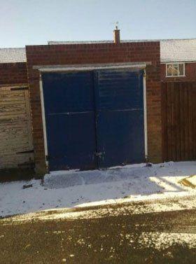 Door Frame - Stourbridge - Speedy Doors - Door Repairs