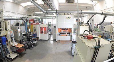 macchinari per la lavorazione di guarnizioni industriali