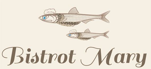 Bistrot Mary-LOGO