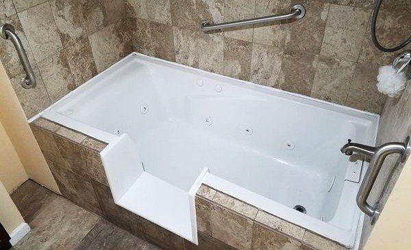 Affordable Bathtub Conversions