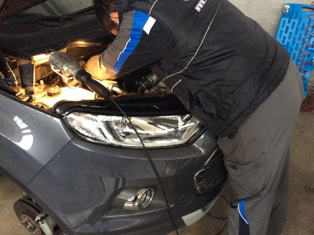 riparazioni meccaniche
