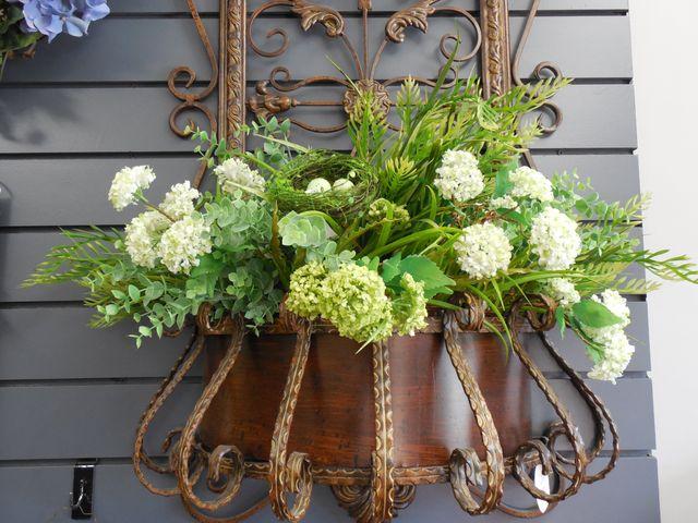 inside wall planters, flower planters