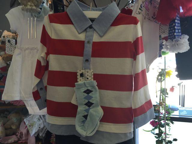 Baby Clothing, Baby Boy Clothing, Baby Shirts
