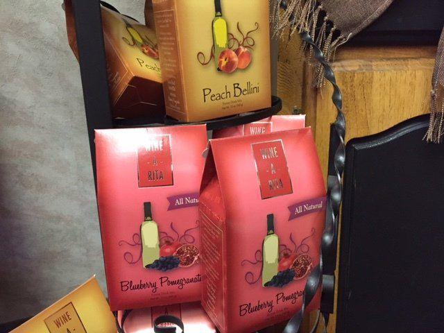 Wine A Rita, Absolute Design by Brenda, Topeka ks